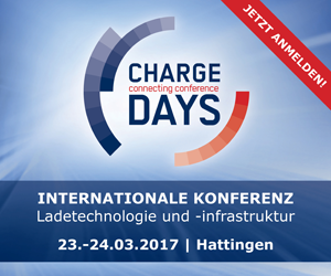 Charge Days