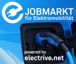 Jobmarkt für Elektromobilität