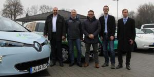 netzwerkmanagement-und-beteiligte-autohaeuser-aktion-zwei-tage-elektrisch-zur-arbeit-eMobilityCity