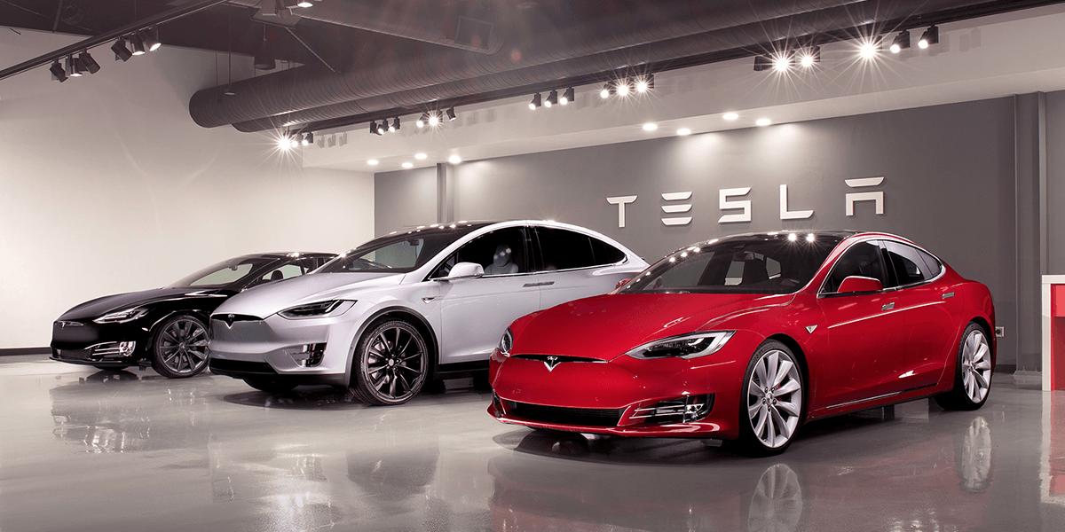 Tesla spendiert Model S und X ein Performance-Upgrade ...