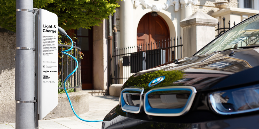 bmw-light-and-charge-ladestation-strassenlaterne