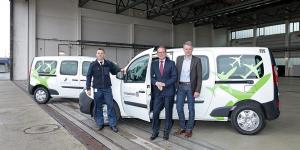 dortmund-flughafen-elektroauto