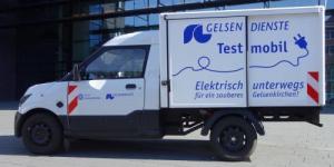 gelsendienste-streetscooter-gelsenkirchen