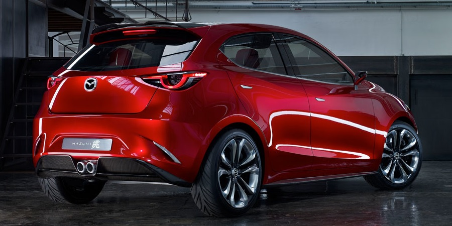 mazda bringt 2019 e auto mit wankel range extender. Black Bedroom Furniture Sets. Home Design Ideas