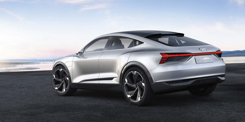 Audi ergänzt Portfolio bis 2025 um 15 neue Elektroautos - electrive.net