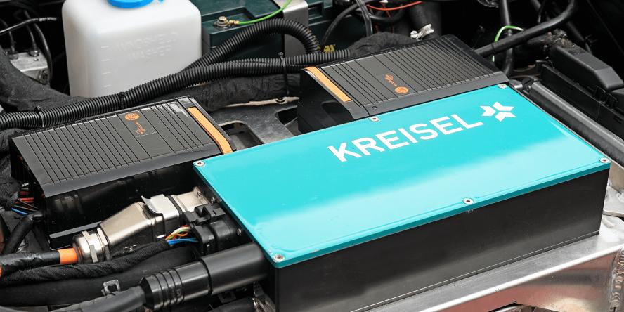 kreisel-evex-porsche-910e-elektroauto-techno-classica-2017-motor