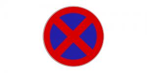 absolutes-halteverbot-symbolbild-kurzschluss