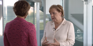 angela-merkel-bundeskanzlerin-batteriezellen-produktion-deutschland-video