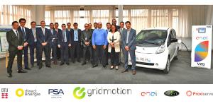 gridmotion-psa-v2g-projekt-enel-nuvve-frankreich