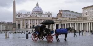rom-pferdekutsche-symbolbild-kurzschluss