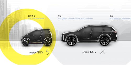 Didi und CHJ Automotive planen Fertigung von E-Autos - electrive.net