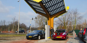 fastned-city-station-ladestation