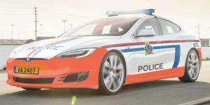 Tesla-Model-S-Polizei-Luxemburg