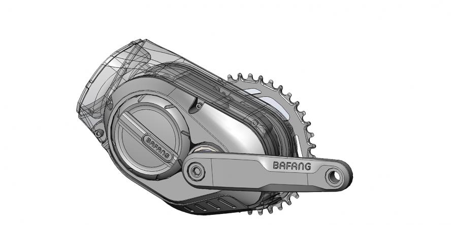 Neue Bafang-Motoren für E-MTBs und S-Pedelecs - electrive.net