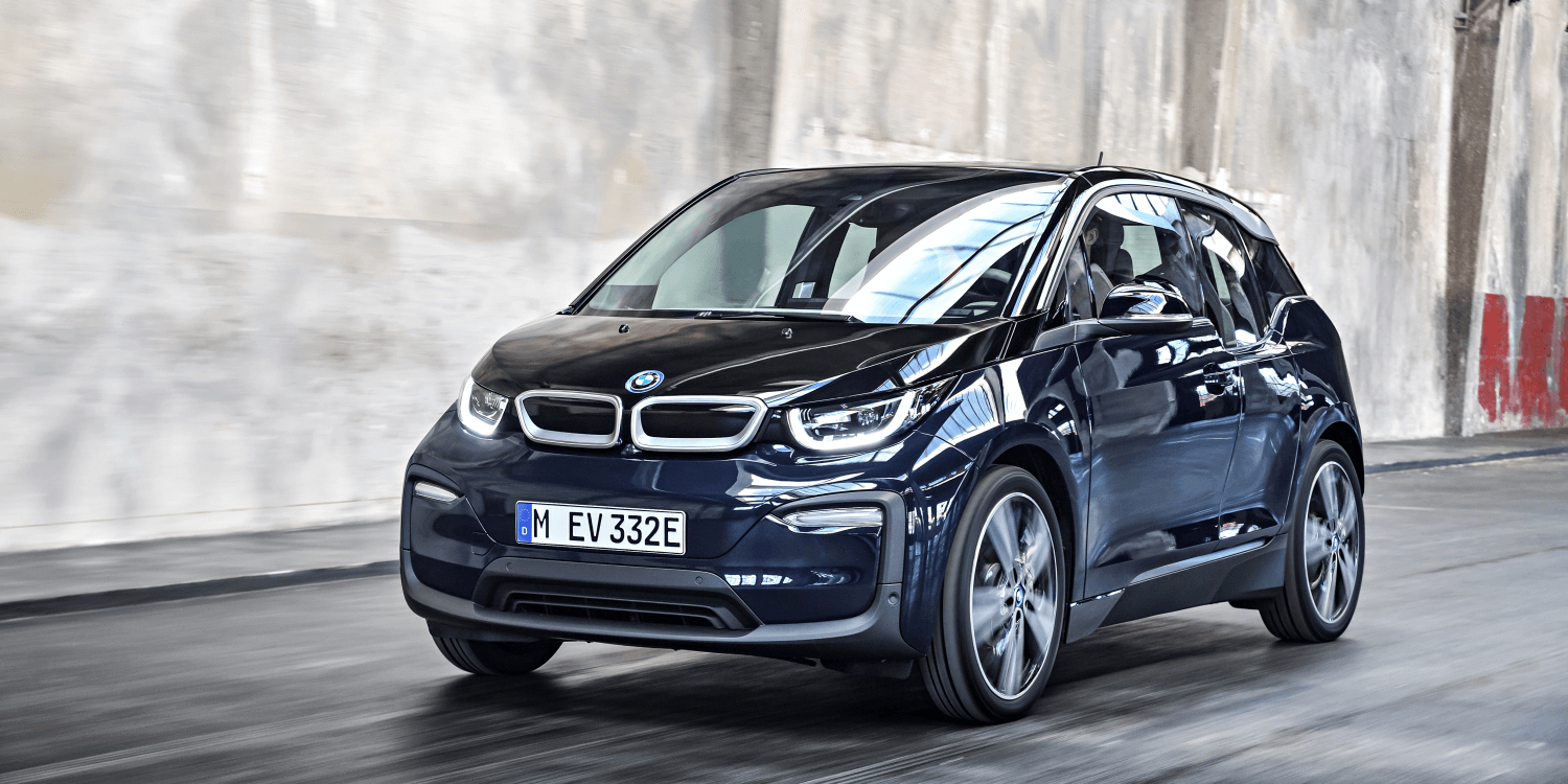 bmw i3 spot in australien verboten. Black Bedroom Furniture Sets. Home Design Ideas