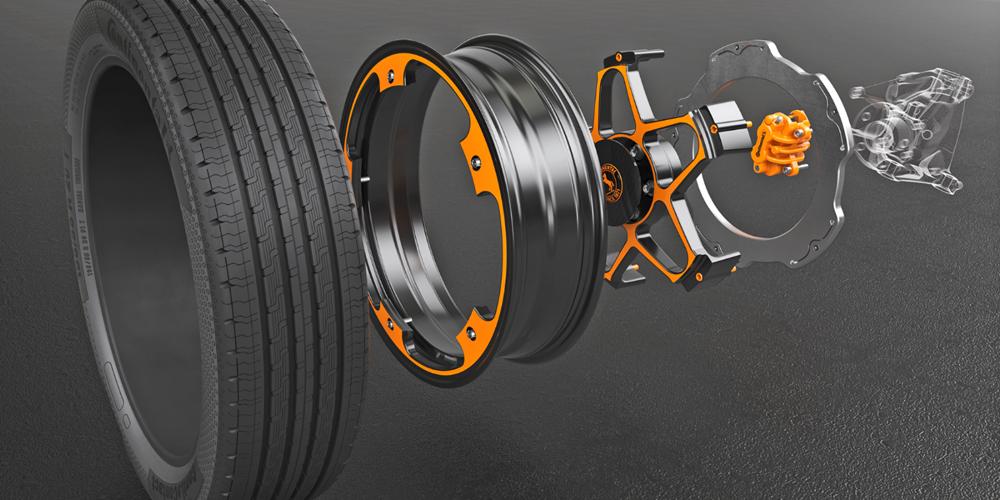 continental-new-wheel-concept-iaa-2017-bremsen-explosion