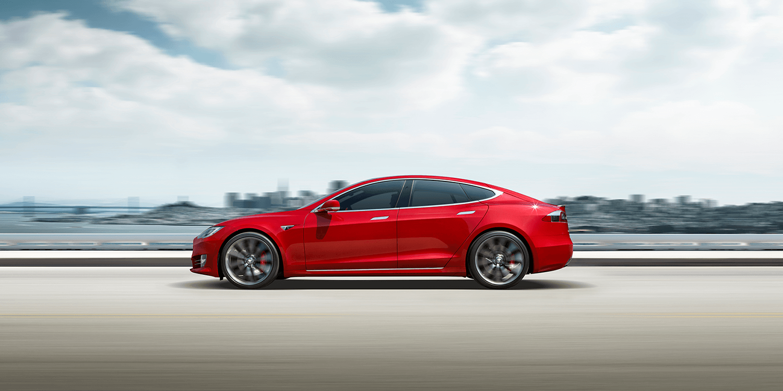 Einpark-Pannen bei Tesla systematisch?