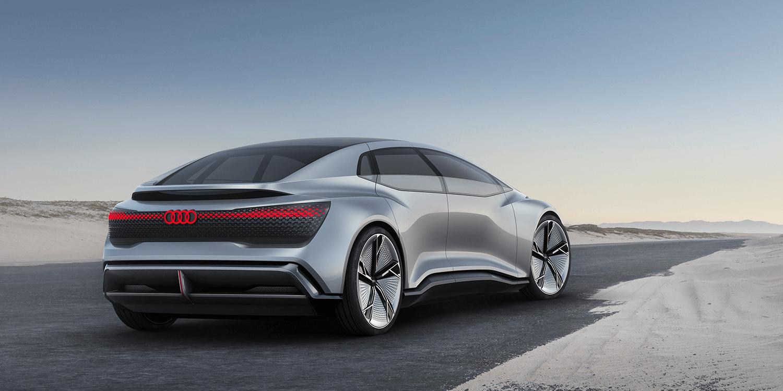 2020 Audi A9 Ratings