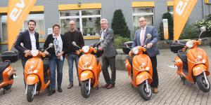 e-roller-sharing-evo-oberhausen