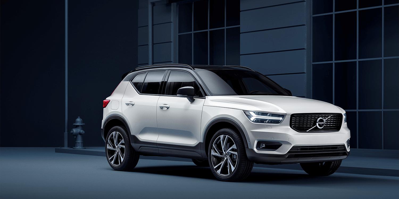 Volvo: Elektrischer XC40 wird ca. 50.000 Dollar kosten - electrive.net