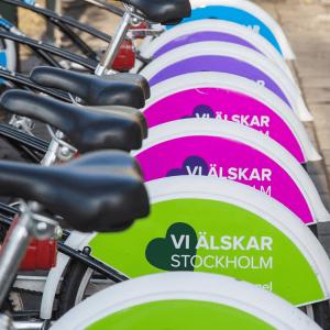 citybikes-bikesharing-stockholm-pedelec
