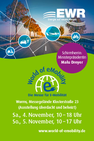 World of E-Mobility
