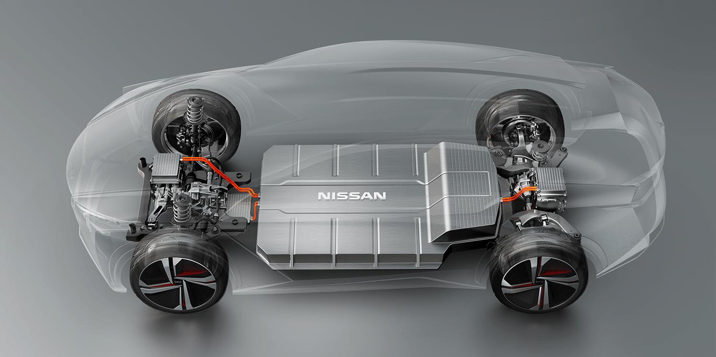 Renault-Nissan-Mitsubishi plant E-Plattform für SUVs - electrive.net
