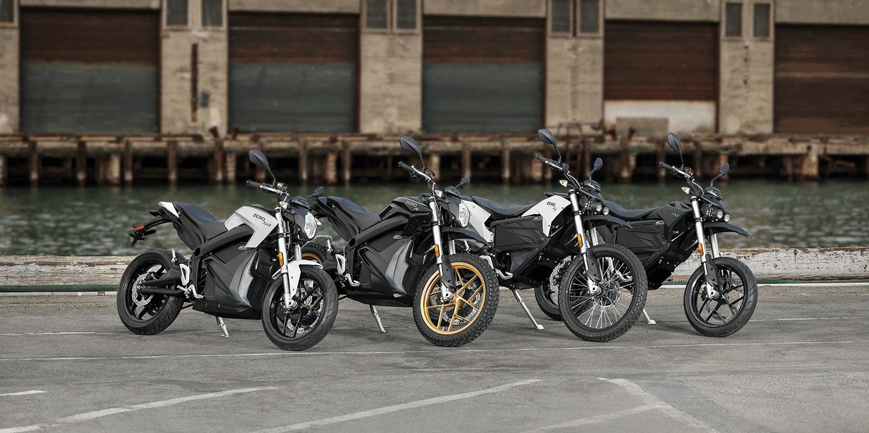 mehr reichweite f r e motorr der von zero motorcycles. Black Bedroom Furniture Sets. Home Design Ideas