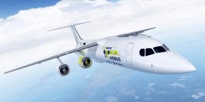 siemens-rolls-royce-airbus-e-fan-x-hybrid-flugzeug