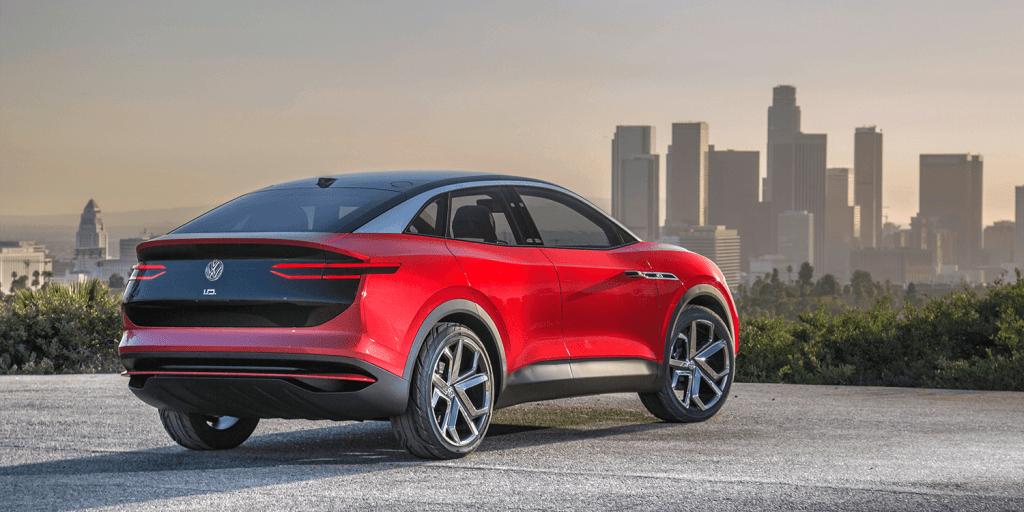 Solar Cars 2017 >> Kommt VW I.D. Crozz bereits 2019 in den Handel? - electrive.net