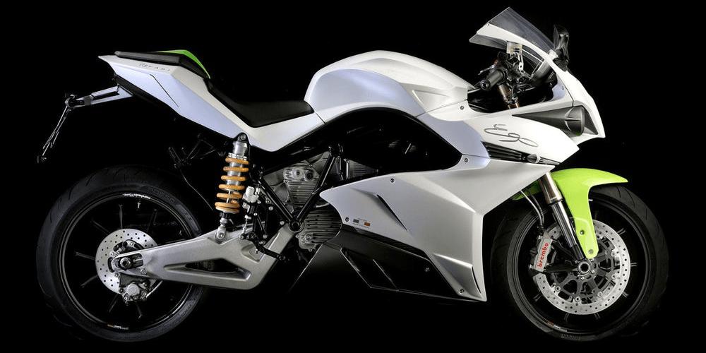 Motogp Energica Liefert Strom Bikes F 252 R Moto E
