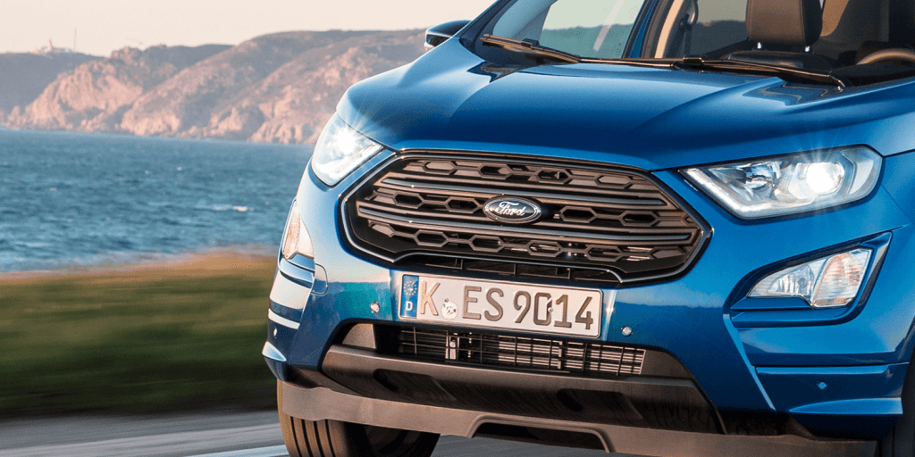 Ford plant E-Auto-Produktion in Mexiko - electrive.net