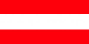 oesterreich-flagge-symbolbild
