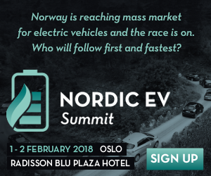 Nordic EV Summit