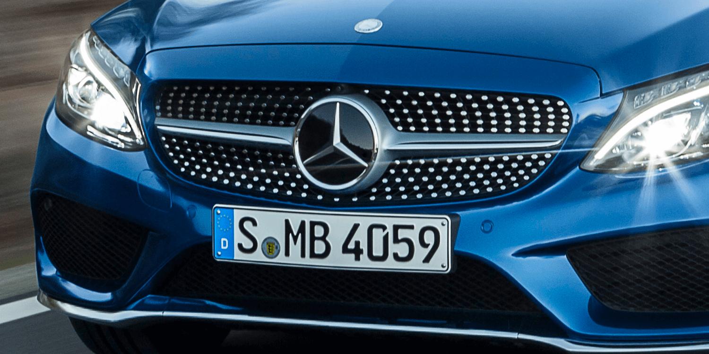 Mercedes-Benz C-Klasse bald mit zwei PHEV-Versionen - electrive.net