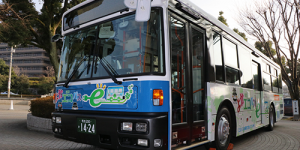 nissan-leaf-elektrobus-kumamoto-university