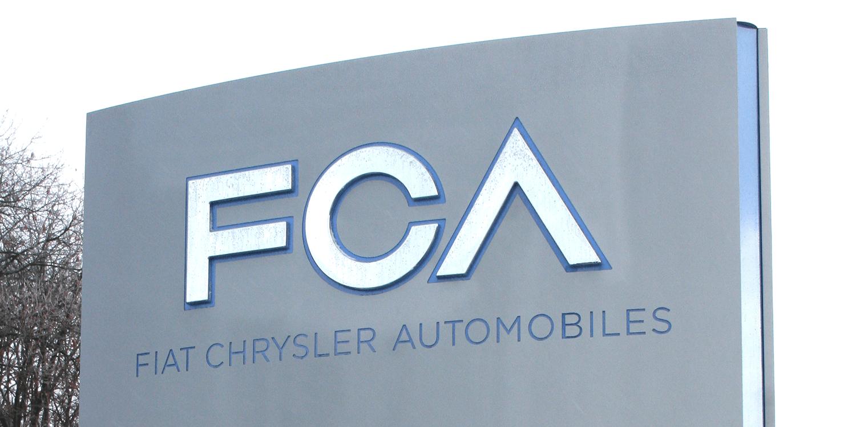 Fiat Chrysler: Zwei Projekte für weitere Ladeinfrastruktur