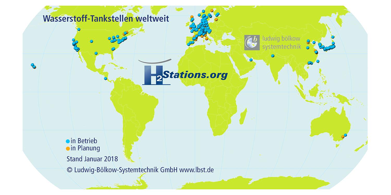 h2stations-wasserstoff-tankstellen-weltweit