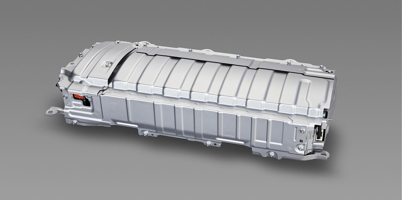 Toyota: Weitere Kapazitäten zur US-Batterieproduktion