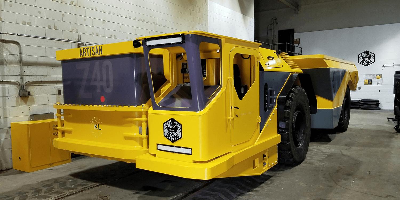 Electric drive trucks mining bitcoins bettinger realty chittenango ny homes