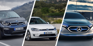 bmw-i3-volkswagen-e-golf-mercedes-benz-eqa