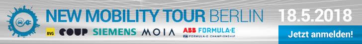 New Mobility Tour