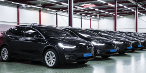 bios-groep-tesla-model-x-niederlande-netherlands-taxi