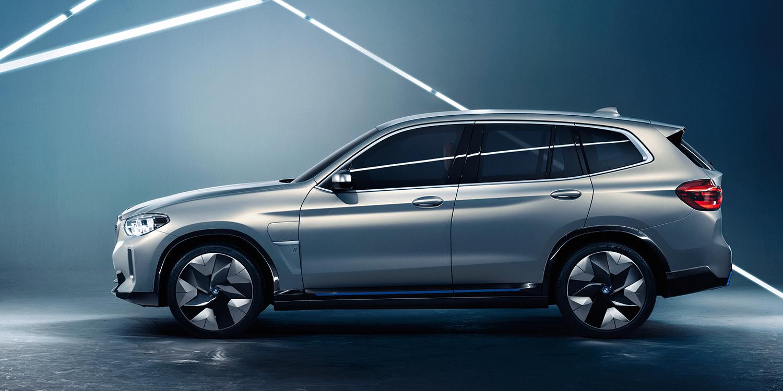 BMW Brilliance startet Bau neuer Produktionsstätte