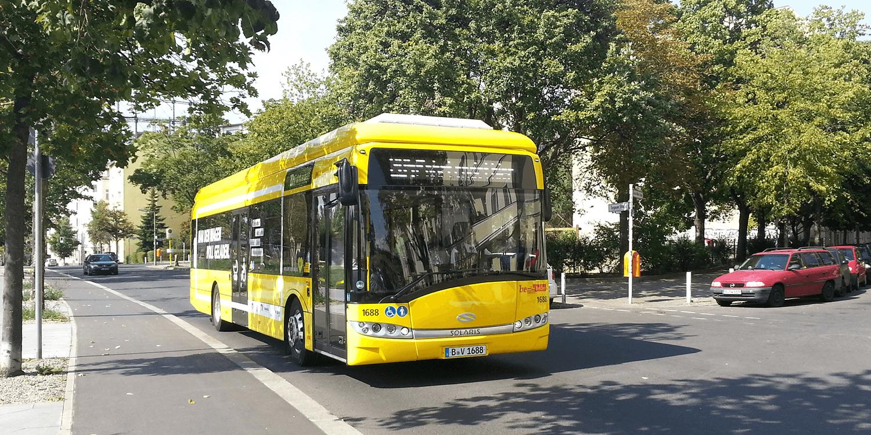 Картинки по запросу berlin electrobus