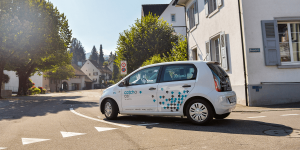 catch-a-car-carsharing-basel-volkswagen-e-up