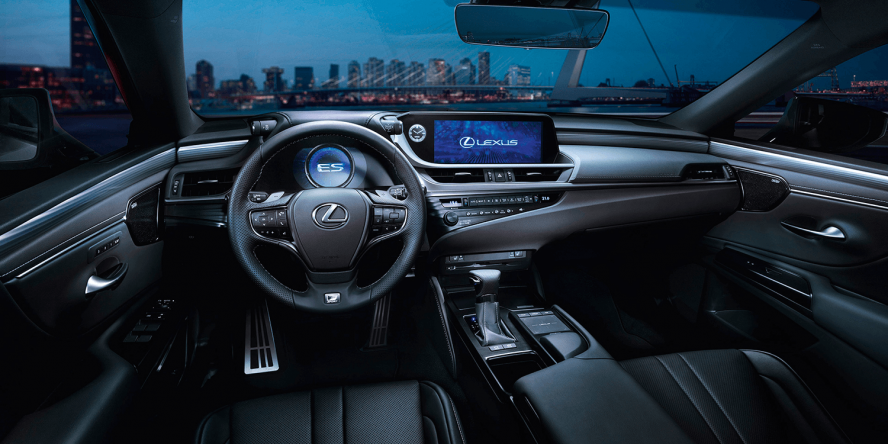 lexus-es-300h-hybrid-auto-china-2018-04