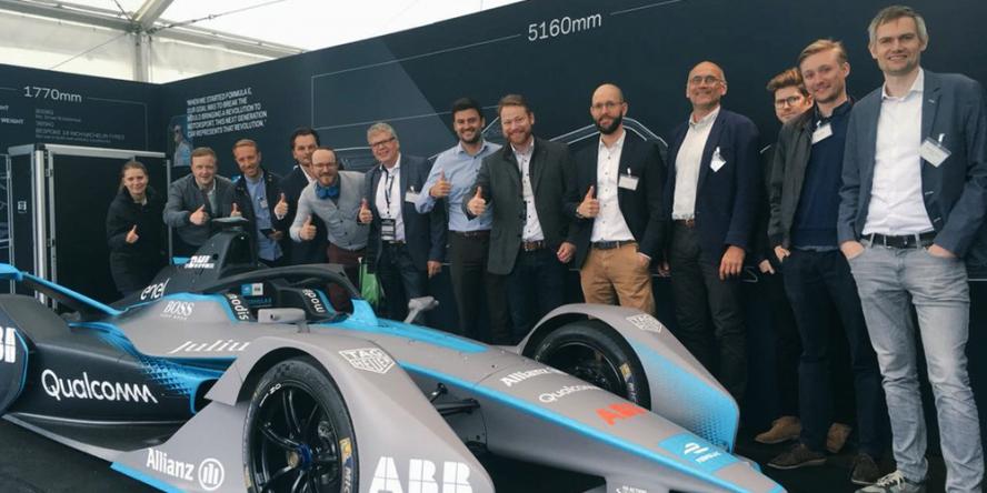 fia-formula-e-formel-e-season-4-berlin-eprix-2018-gen2-new-mobility-tour-gruppe