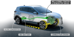 kia-sportage-48-volt-mildhybrid-2018