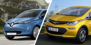 renault-zoe-opel-ampera-e-collage